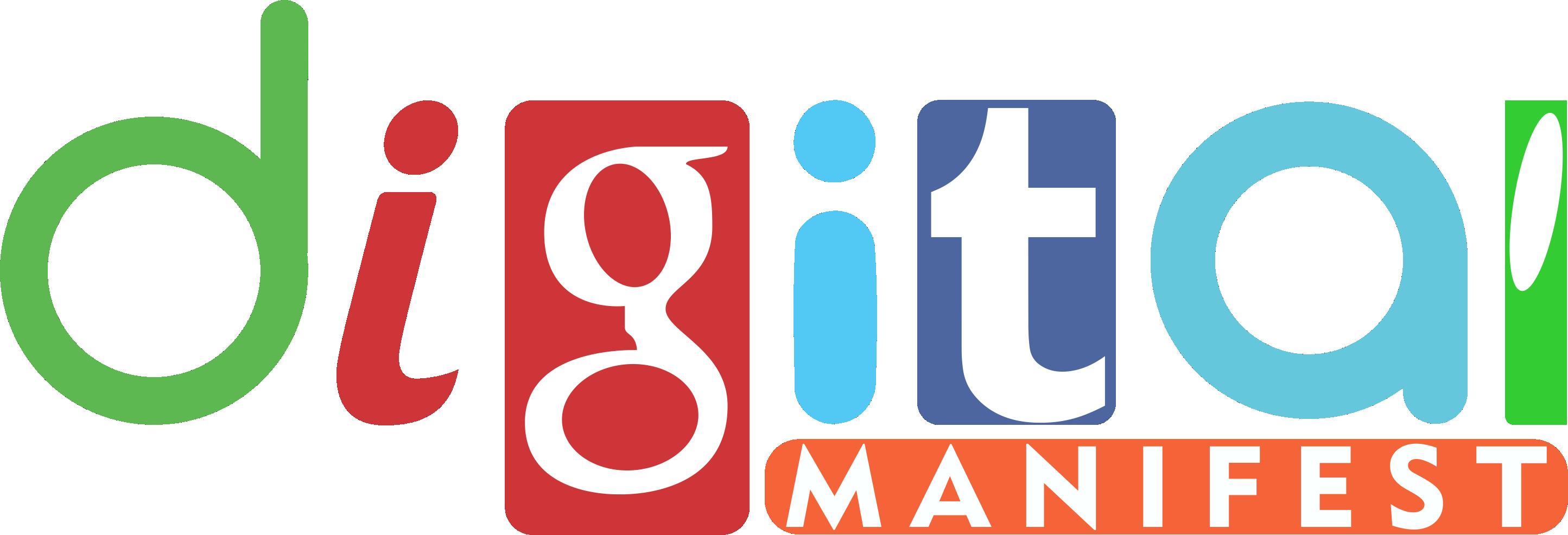 Digital Manifest