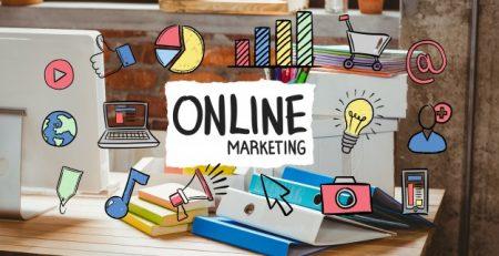 Agenție de marketing online